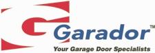 Garador Garage Doors Logo