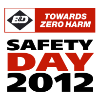 B&D Safety Day a Success