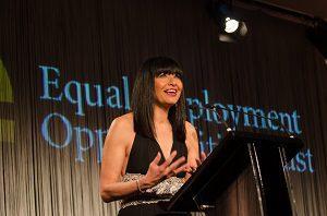 EEO Trust 2015 Diversity Awards Finalist