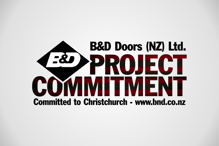 B&D's Move across Christchurch on Track